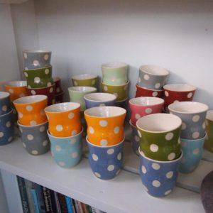 Gitte H Keramik
